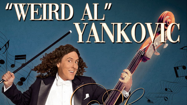 None - Meet Weird Al Yankovic At Verizon Arena