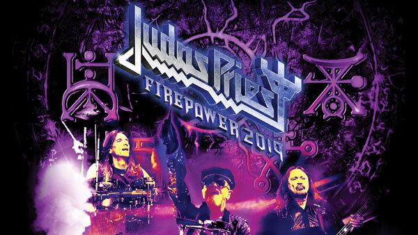 None - Judas Priest Concert Tickets