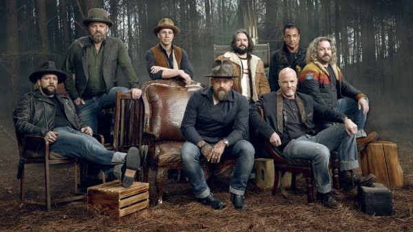 image for Win Zac Brown Tickets