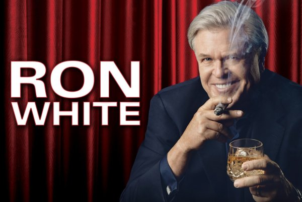 None - Win Tickets to see Ron White at the Hard Rock Event Center!