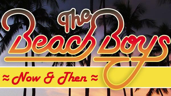None - The Beach Boys
