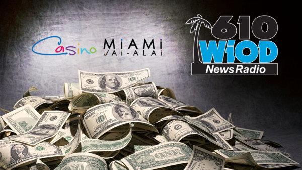 None -   Win $1,000 on News Radio 610 WIOD!