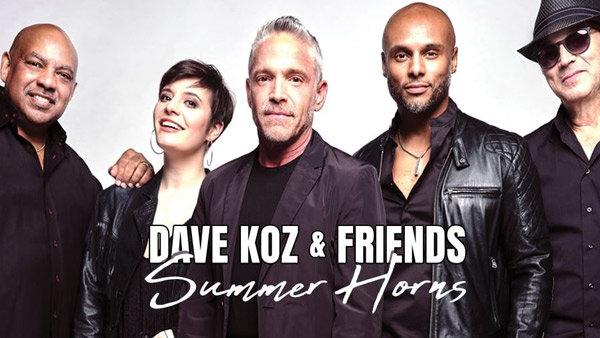 None - Dave Koz & Friends: Summer Horns