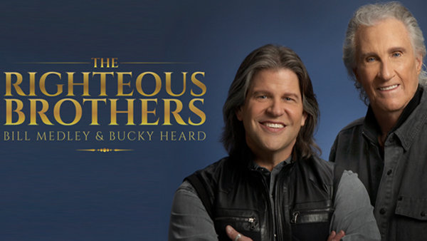 None - The Righteous Brothers
