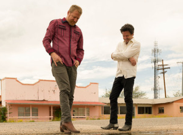 None - Win tickets to see Cracker at MGM Northfield Park