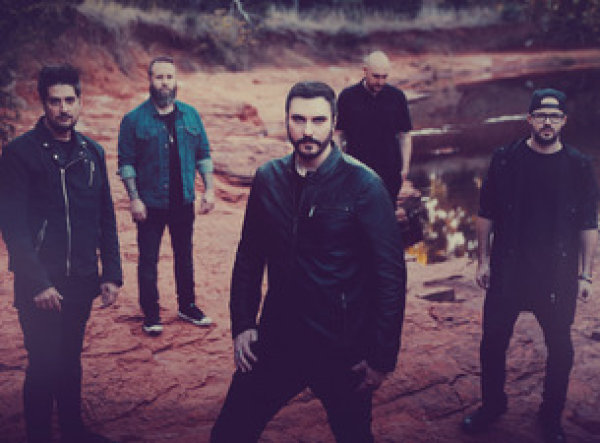 None - Win tickets to Breaking Benjamin at Blossom!