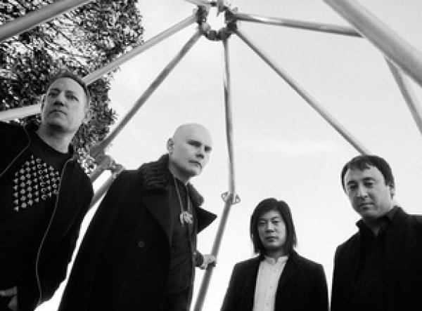 None - Win tickets to Smashing Pumpkins and Noel Gallagher!
