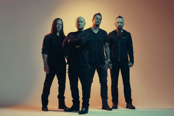 None - Win Disturbed Tickets!