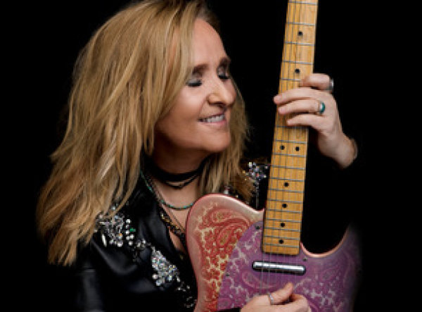 None - Win Tickets To Melissa Etheridge!
