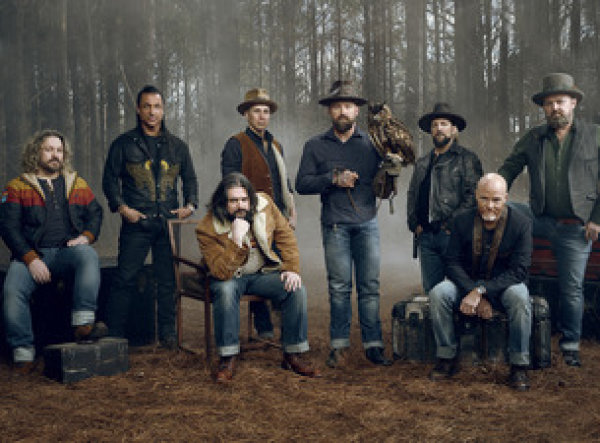 None - Win tickets to Zac Brown Band!