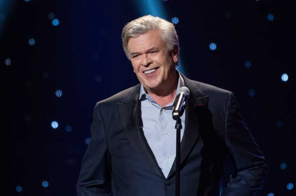 None - Win Front Row Tickets To Ron White!