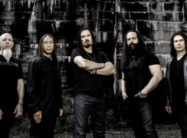 None - Win Tickets To Dream Theater!