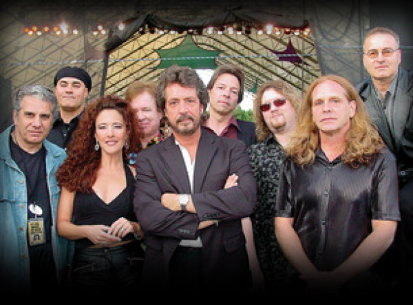 None - Win Michael Stanley Tickets!