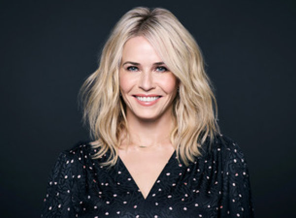 None - Win Tickets To Chelsea Handler!