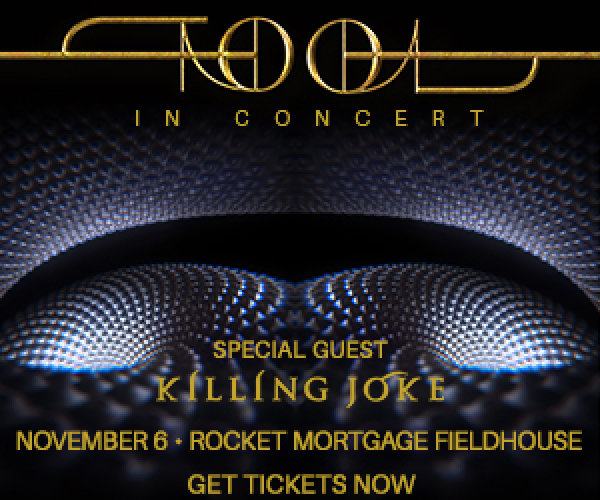 None - Win Tickets To Tool!