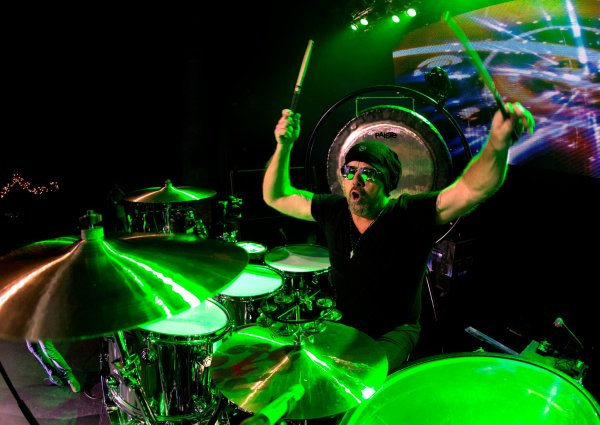 None - Win Tickets To Jason Bonham's Led Zeppelin's Evening!