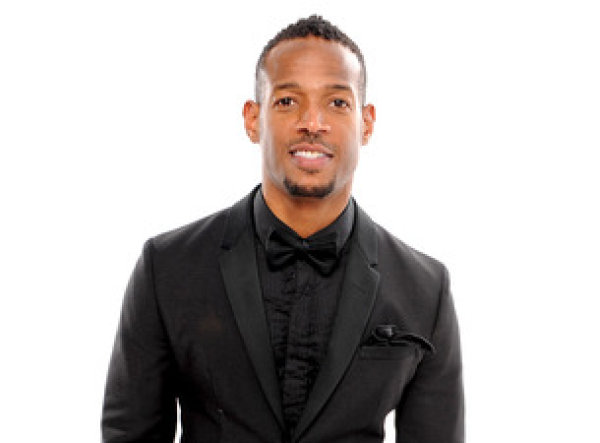 None - Win Tickets To Marlon Wayans!