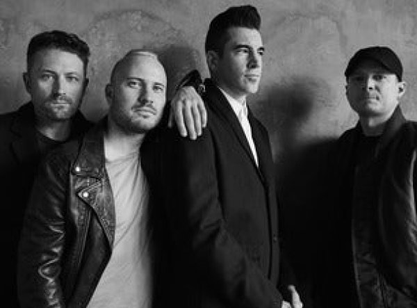 None - Win Tickets To Theory Of A Deadman!