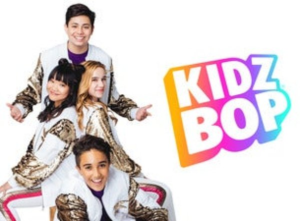 None - Win Kidz Bop Tickets!