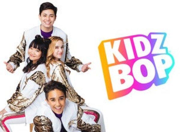 image for Win Kidz Bop Tickets!