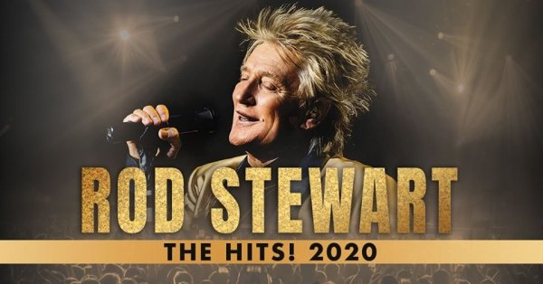 None - Win Tickets To Rod Stewart & Cheap Trick!