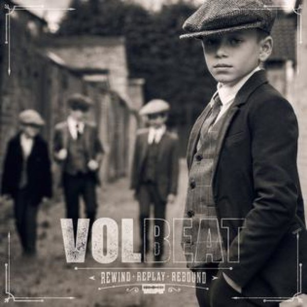 None - Win Tickets To Volbeat!
