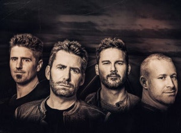 image for Win Nickelback Tickets!