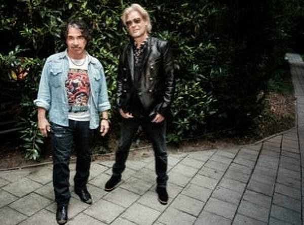 image for Win Daryl Hall & John Oates Tickets!