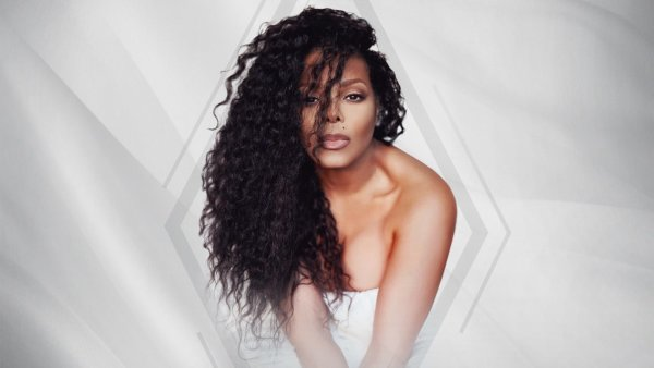 image for Win tickets to Janet Jackson!