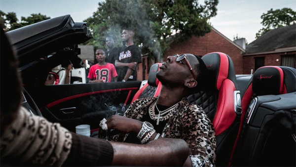 None - Win tickets for Young Dolph's Houston show