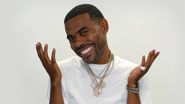 None - Laughs with Lil Duval