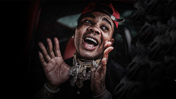 None - Get some free Kevin Gates tickets!