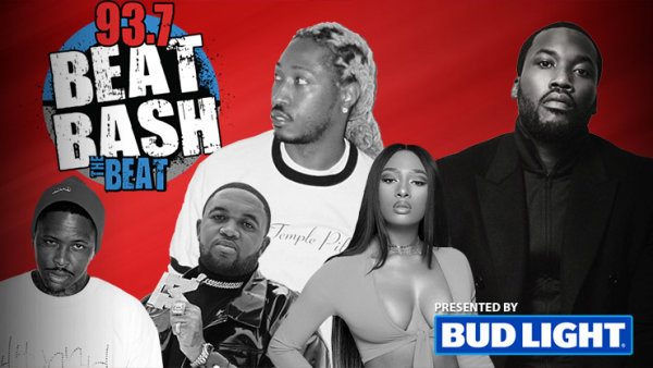 None - See Meek Mill, Future, Megan Thee Stallion and more!!