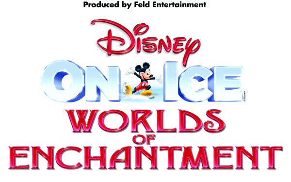 None -  Disney On Ice: Worlds of Enchantment!