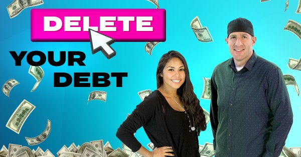 None -  Delete Your Debt with JJ & Nina
