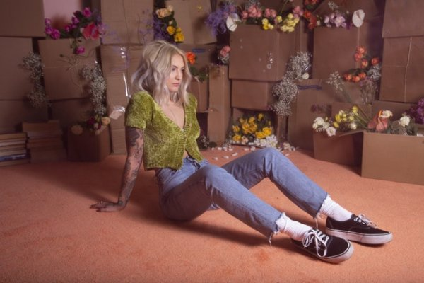 None - Score tickets to see Julia Michaels!