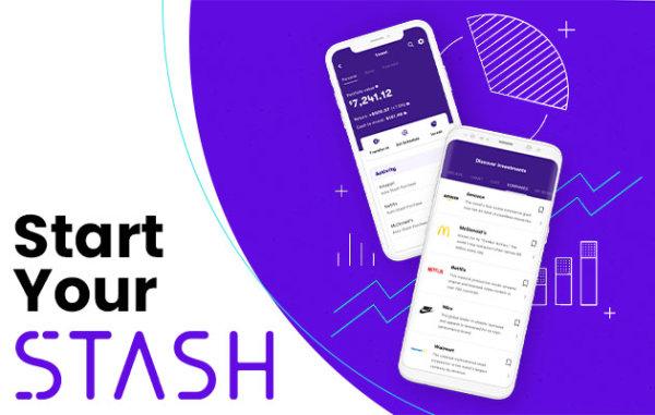 None - Stash Cash Contest