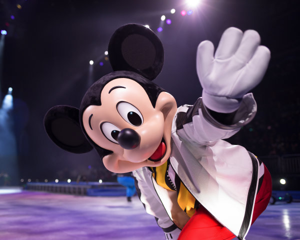 None - Mickeys Search Party Ticket Giveaway