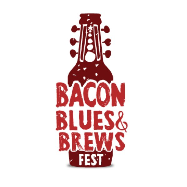 None - Win tickets to the Bacon, Blues and Brews Festival!