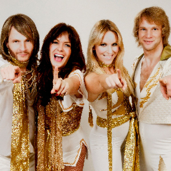"""None - Make it a throwback weekend with """"The Music of ABBA – ARRIVAL from Sweden"""" at Hard Rock Live"""