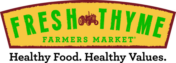 None - Win $100 to Fresh Thyme Farmers Market