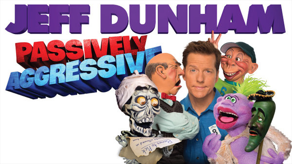None -  Win Tickets To Jeff Dunham!