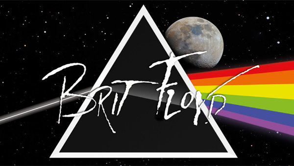 None - Enter For Your Chance To Win FRONT ROW Tickets To Brit Floyd!