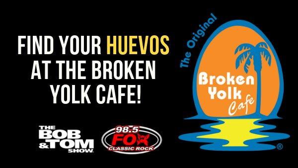 None - Win A $20 Gift Card to The Broken Yolk Cafe!