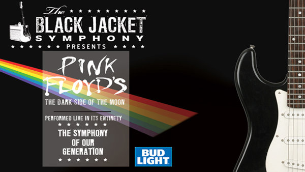 image for Win Tickets To The Black Jacket Symphony!