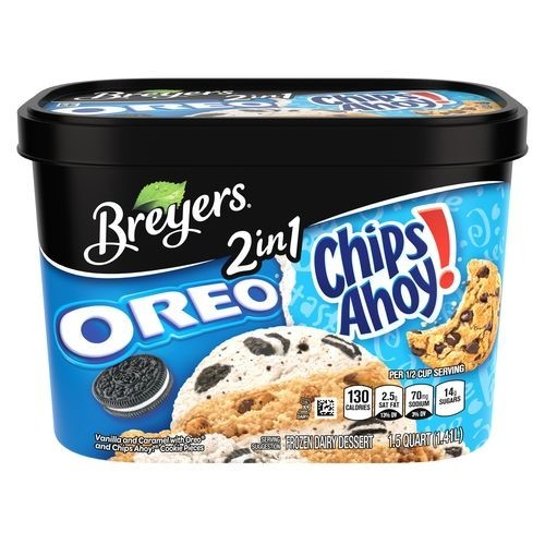 Win a $75 Target Gift Card from Breyers!